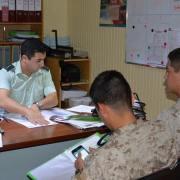 Escuela de Gendarmería abrió su proceso de admisión 2017