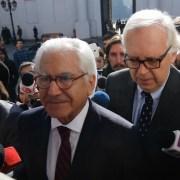 Mario Fernández: el supernumerario del Opus Dei que se instala como la mano derecha de Bachelet