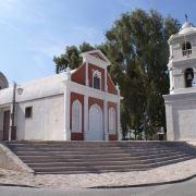 Múltiples actividades culturales en Pica, marcaron el Día del Patrimonio