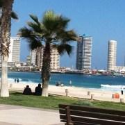 Y se viene otro evento deportivo internacional para noviembre: Los III Juegos Bolivarianos de Playa