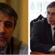 Rossi y Rafael Montes en picada contra Servicio de Salud. Lo culpan de retraso en proceso de construcción de Centro Oncológico