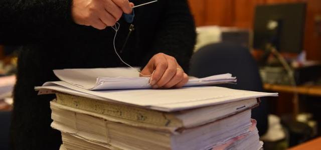 Implementan tramitación electrónica de procedimientos judiciales