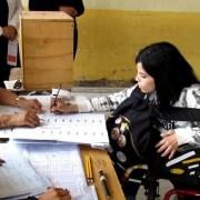 Convocan a participar en elecciones del Consejo Regional de la Sociedad Civil de Discapacidad