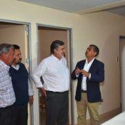 Reafirmando su visión regionalista, senador Guillier cumplió con intensa agenda en Iquique
