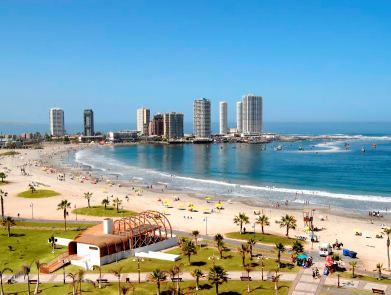 Buena noticia para unos pocos: Iquique concentra el 17.2% de las personas mas ricas de Chile