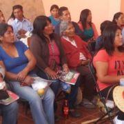 Fomentan la participación de mujeres del sector silvoagropecuario en Provincia del Tamarugal