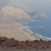 Primeras observaciones arqueológicas en el oasis de niebla de Alto Patache, a 75 km al sur de la ciudad de Iquique: Abril de 1997