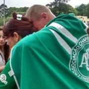 La Fuerza Aérea y a la Cancillería brasileña se activaron para prestar ayuda a los familiares de las víctimas