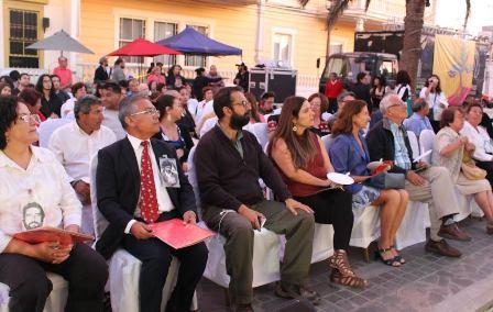 A 68 años de la Declaración de DDHH organizaciones renovaron compromiso