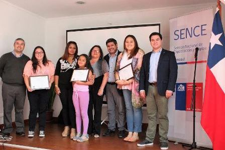 Diversos programas como +Capaz, Bono Empresas, Becas laborales y Transfrencias, desarrolla el Sence en Tarapacá