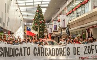 """NM por conflicto Zofri: """"Ausencia de compromiso y gobernabilidad en sistema franco coloca a Gobierno en falta"""""""