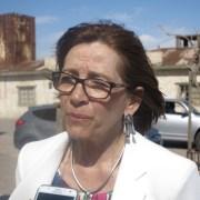 """Ministra de Bienes Nacionales: """"Humberstone es un patrimonio vivo que está dialogando con las nuevas generaciones"""""""
