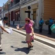 Baile tradicional cachimbo de Tarapacá estará en Festival de Artes de Valparaíso