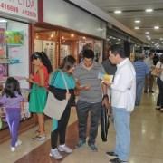 Difunden entre turistas Plan Más Seguro, orientado a reducir delitos de mayor connotación