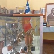 Museo del Deporte será parte de los  circuitos turísticos de Iquique