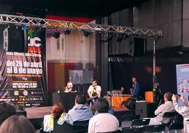 Escritores iquiqueños puedes postular a Feria Internacional del Libro Zicosur, Filzic 2017 que se desarrollará en Antofagasta