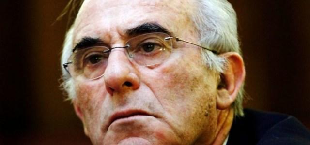 """Sergio Bitar se desmarca del laguismo: """"No me parece descalificar a Guillier como populista, porque no lo es, es un hombre de centroizquierda y es serio"""""""