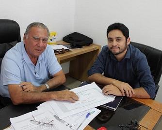 Sobre desarrollo regional, turismo y patrimonio cultural, dialogaron Jorge Soria Quiroga y CORE Jose M. Carvajal