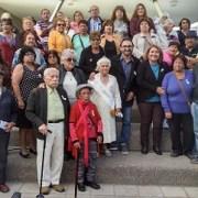 40 adultos mayores en situación de vulnerabilidad inician programa Vínculos en Alto Hospicio