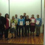 """Gracias a programa """"Almacenes de Chile"""" de Sercotec , 24  almaceneros podrán mejorar sus negocios"""