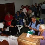 Alta participación en  proceso de constitución del Consejo Asesor de Mayores realizado en  provincias de Iquique y del Tamarugal
