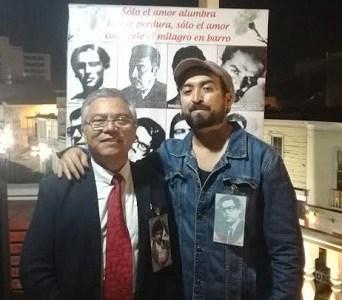 """Lanzan emotivo proyecto """"La Flor, la bota y el númer 73"""", iniciativa de memoria en contra del olvido e impunidad"""