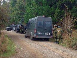 Gobierno suspende Censo en sectores de La Araucanía: Rechazo de comuneros mapuche tensiona aplicación del proceso