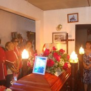 A los 95 años y con sus ideales intactos falleció Ignelia Rojas Lazo, ex prisionera política de Pisagua