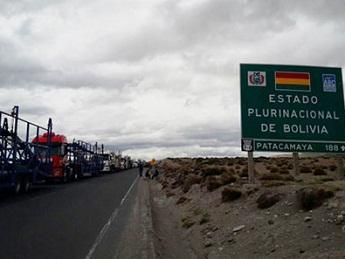 Morales acusa a Chile de estancar la economía boliviana y urge una salida al mar con soberanía