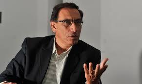 Renuncia ministro de Transporte de Perú tras polémica con empresa donde participa Piñera