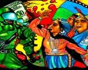 Pueblos originarios continúan en su lucha por defensa del Agua y convocan a Conversatorio en Pozo Almonte