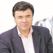 """Esteban Valenzuela: """"Concepción tiene un rol clave en la rebelión de las regiones"""""""