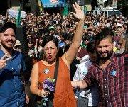 Frente Amplio revela que aún les faltan 5.000 firmas para sus primarias legales