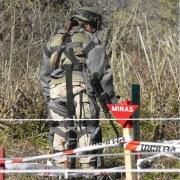 Cámara de Diputados aprobó por unanimidad iniciativa que otorga reparación y asistencia a las víctimas de explosivos
