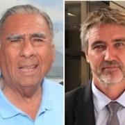 Según Cambio 21, Soria a firme como candidato a Senador  mientras que Rossi queda fuera