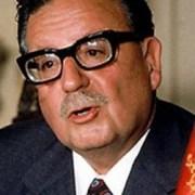 """Llaman a conmemorar los 109 años del natalicio de Salvador Allende: """"La Historia la hacen los pueblos"""""""