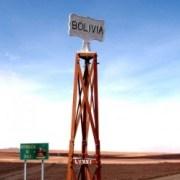 Ministerio de Defensa de Bolivia  anuncia que abrirá zanjas en frontera con Chile