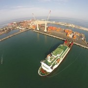 SAAM adquiere 15% de acciones que empresa GEN mantenía en Iquique Terminal Internacional