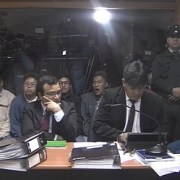Mañana se dicta sentencia a bolivianos recluidos en Chile. Una opción es que sean expulsados y retornen a su país