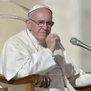"""Laicos de Osorno se fueron en """"picada"""" contra el Papa Francisco, por caso  de abusos al interior de la Iglesia"""