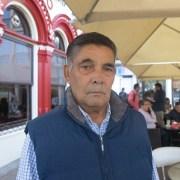 El independiente senador Fulvio Rossi  busca un cupo en la Democracia Cristiana para ir a la reelección