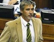 """Senador Rossi: """"El Gobierno chileno tenía la razón"""""""