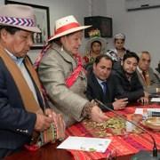 Ancestralidad andina marcará celebración del Willka Kuti en Alto Hospicio e incorpora ceremonia en Cerro Huantajaya