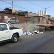 Aseo y Ornato Municipal despliega operativos de aseo entre el norte y el sur de Iquique