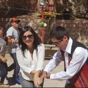 """Candidata PS Danisa Astudillo: """"Hay que superar brecha entre el desarrollo de Iquique y el de las comunas rurales"""""""