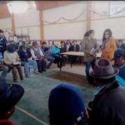En agosto parte en Tarapacá Consulta a pueblos originarios en el marco del Proceso Constituyente Indígena