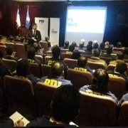 Realizan Seminario Internacional de Estrategias Político Criminales y Migración en el Norte de Chile