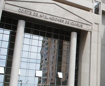 Corte confirma condena de 8 años de presidio efectivo para profesor de Pica que abusó de alumnas