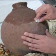 Rescatan valiosas colecciones arqueológicas que permanecían en los depósitos del Museo Regional de Iquique