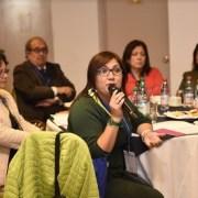 En Jornada de Orientación Territorial participaron sostenedores de establecimientos educacionales de la Región